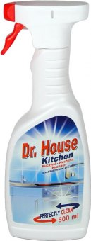 Čistič kuchyně Dr. House