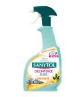 Dezinfekční čistič kuchyně Sanytol