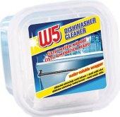 Čistič myčky práškový W5