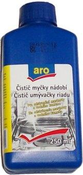 Čistič myčky Aro