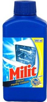 Čistič myčky Milit