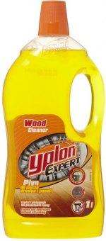 Čistič na dřevo a lamino Expert Yplon