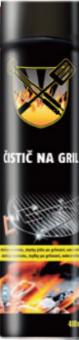 Čistič na gril Grillmeister