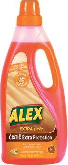 Čistič na laminát Extra Protection Alex