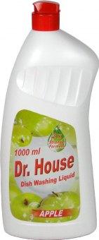 Prostředek na nádobí Dr. House