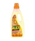 Čistič na podlahy Alex