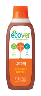 Čistič na podlahy Ecover