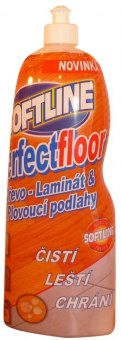 Čistič na podlahy Perfekt Floor Softline