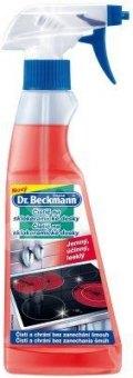 Čistič na sklokeramické desky Dr.Beckmann