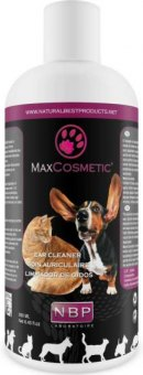 Čistič na uši Ear Cleaner Max Cosmetic