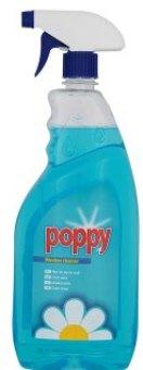 Čistič Poppy
