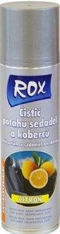 Čistič potahů Rox