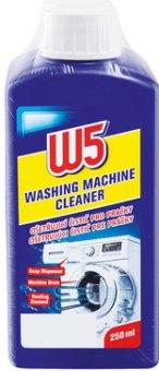 Čistič praček W5