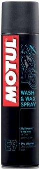 Čistič pro motocykly Wash & Wax Motul
