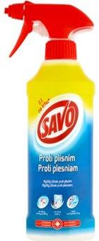 Čistič proti plísním Savo