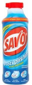 Čistič proti plísním Savo - náplň
