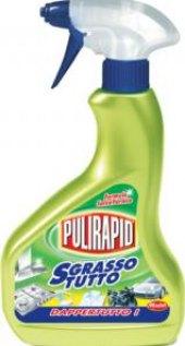 Čistič Sgrasso Tutto Pulirapid