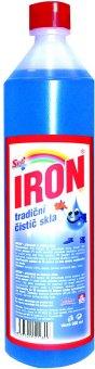 Čistič skel Iron