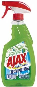 Čistič skel a oken Ajax