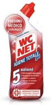 Čistič WC gelový 5v1 WC Net