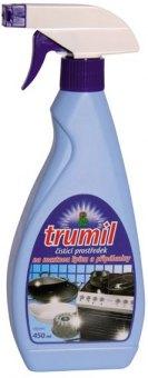 Čistič Trumil
