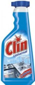 Čistič univerzální Clin - náplň