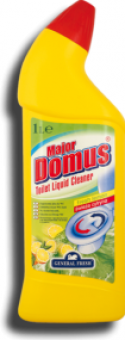 Čistič WC gelový Domus General Fresh