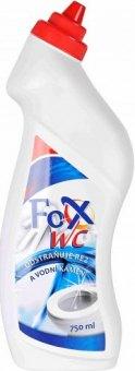Čistič WC Fox