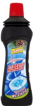Čistič WC gelový Agresiv Larrin