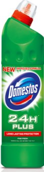 Čistič WC gelový Domestos