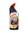 Čistič WC gelový Power Plus Harpic