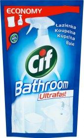 Čističe Cif Ultrafast - náplň