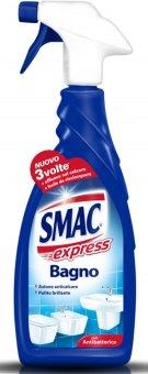 Čističe Smac Express