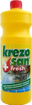 Čistič dezinfekční Krezosan