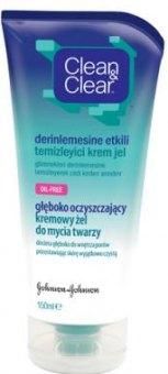 Emulze pleťová čistící hloubková Clean&Clear