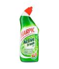 Čistící gel Harpic Active