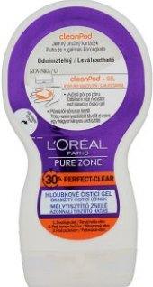 Gel pleťový čisticí Perfect clear L'oréal