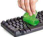 Čisticí gel na klávesnici HomeLife