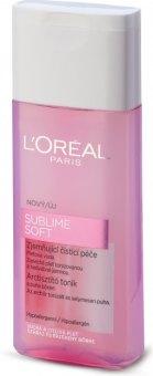 Mléko pleťové čistící Sublime L'Oréal