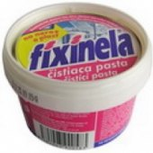 Pasta čistící Fixinela