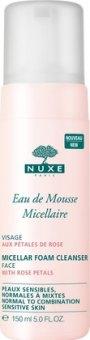 Čisticí pěna micelární Nuxe