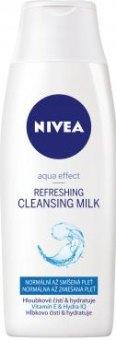 Mléko pleťové čistící Nivea
