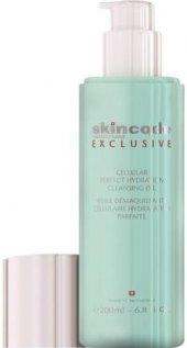 Čistící pleťový olej Exclusive Skincode