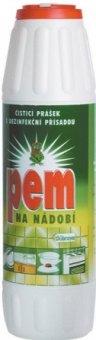 Čistící prášek Pem