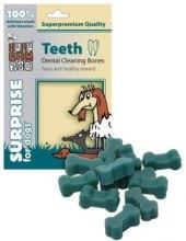 Pamlsky pro psy dentální Huhubamboo