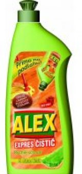 Čistič Expres Alex