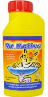 Čistič Mr. Mattes