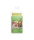 Čistící prostředek na dřevo Bondex