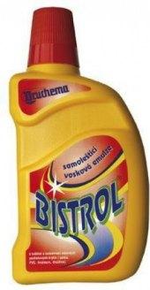 Čistič na podlahy Bistrol