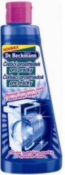 Čistič pračky Dr. Beckmann
